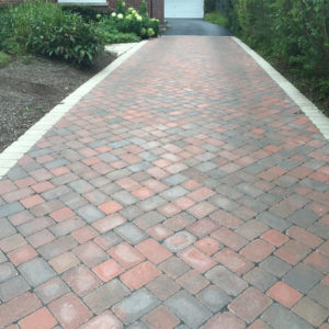 Banded-Paver-Drive