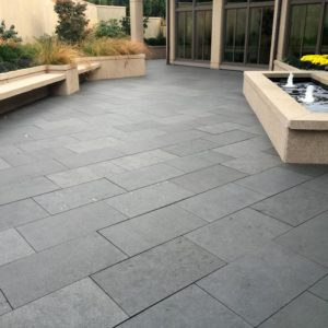 Bluestone-Courtyard