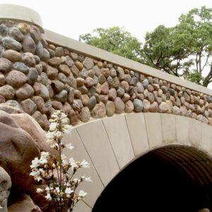 Bridge-Masonry