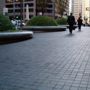City-Sidewalk