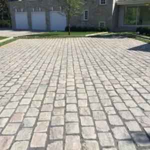 Granite-Cobbles