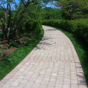 Park-Walkway