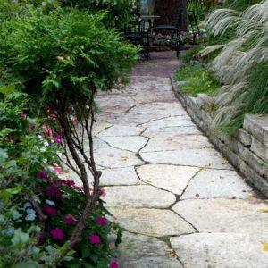 Stone-Walk