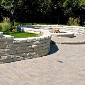 Wall-Fire-Pit