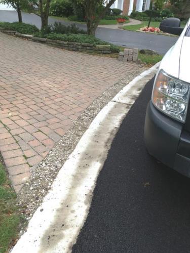 Street-repair